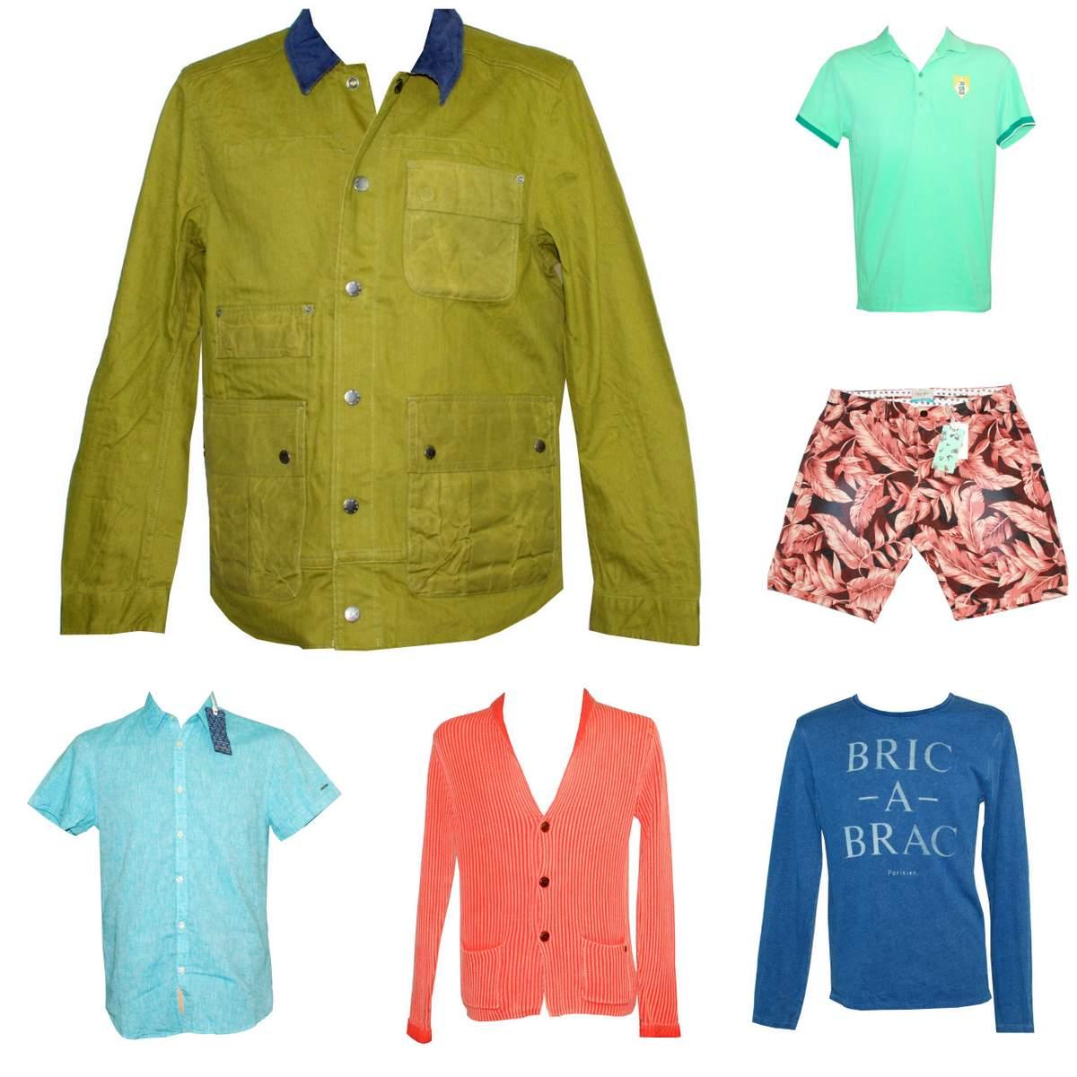 508b8bb30 Мужская штучная одежда Mix оптом в Перми, купить мужская штучная ...